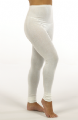 Seamless Base Layers - Long Leggings - Skinnies Silk Adult